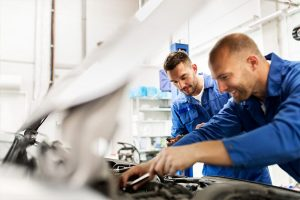How to Provide Excellent Customer Service in the Auto Repair Industry