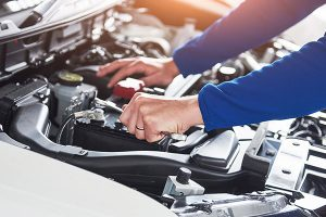 Transmission Repair in San Diego for Smooth Shiftingair in San Diego?