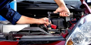 Fuel Filter Service and Maintenance in San Diego