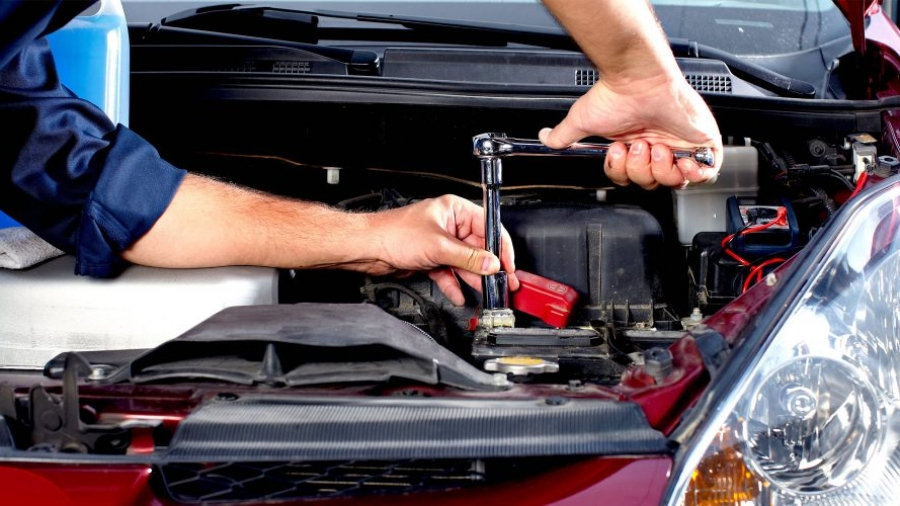 Do I Need Power Steering Service in San Diego CA?