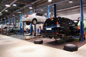 Do You Need a Wheel Alignment in San Diego?
