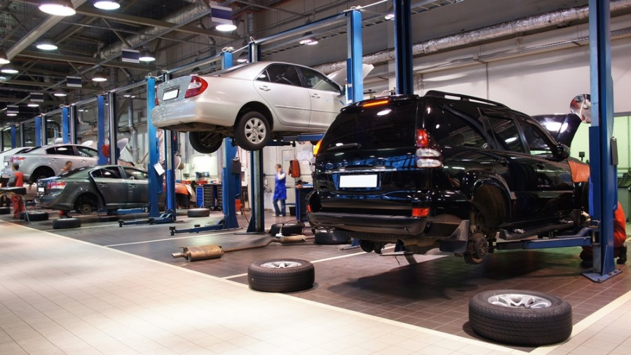 Brake Safety Is a Key Part of Auto Repair in San Diego
