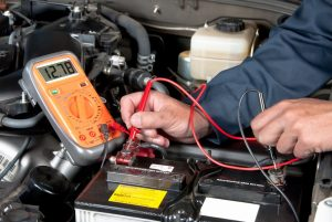 How Does the Check Engine Light Function?