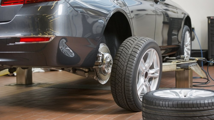 What You Need to Know About Tire Replacement in San Diego CA