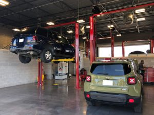 Check Up On Your Vehicle Fleet at Our Auto Repair Shop in San Diego