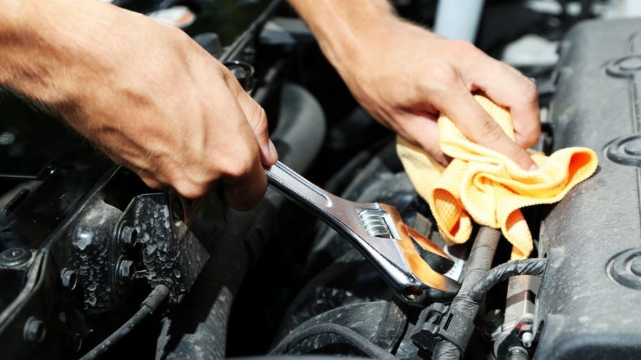 The Cost of Brake Pad Replacement