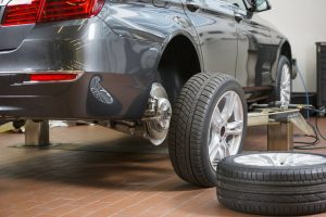 How Much Is a New Set of Tires?