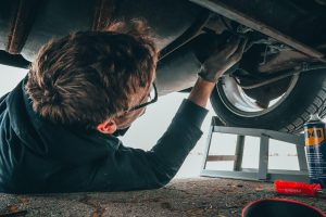 How Much Is a Typical Car Radiator Repair?